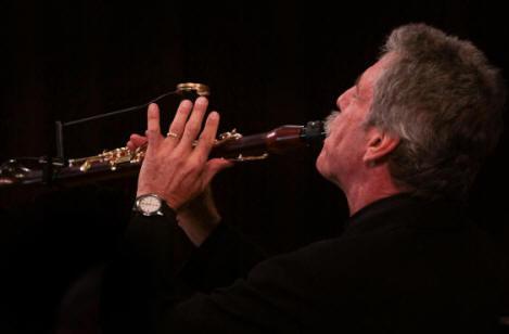 eddie daniels clarinet